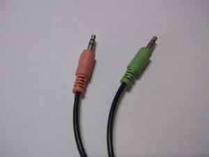 Auricular - Jack - Miniplug