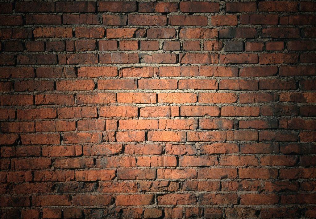 Las paredes afectan la señal de WiFi y Bluetooth