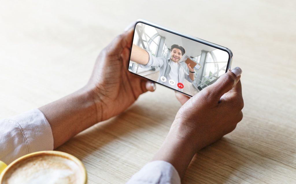 Videollamadas en Whatsapp vs. Telegram