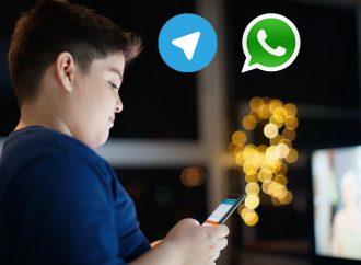 7 razones por las que Telegram es superior y Whatsapp (y 3 por las que no)