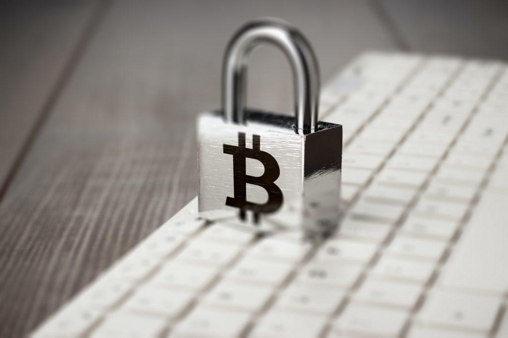 Bitcoin-Seguridad