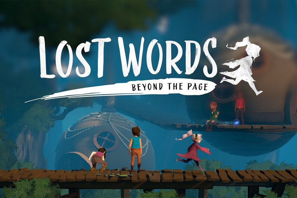 Lost-Wrods-Beyond-The-Page-Gaming-X-Box