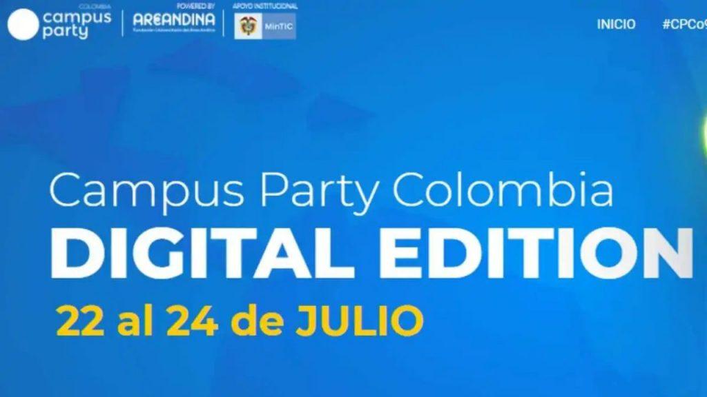 Campus-Party - 2021