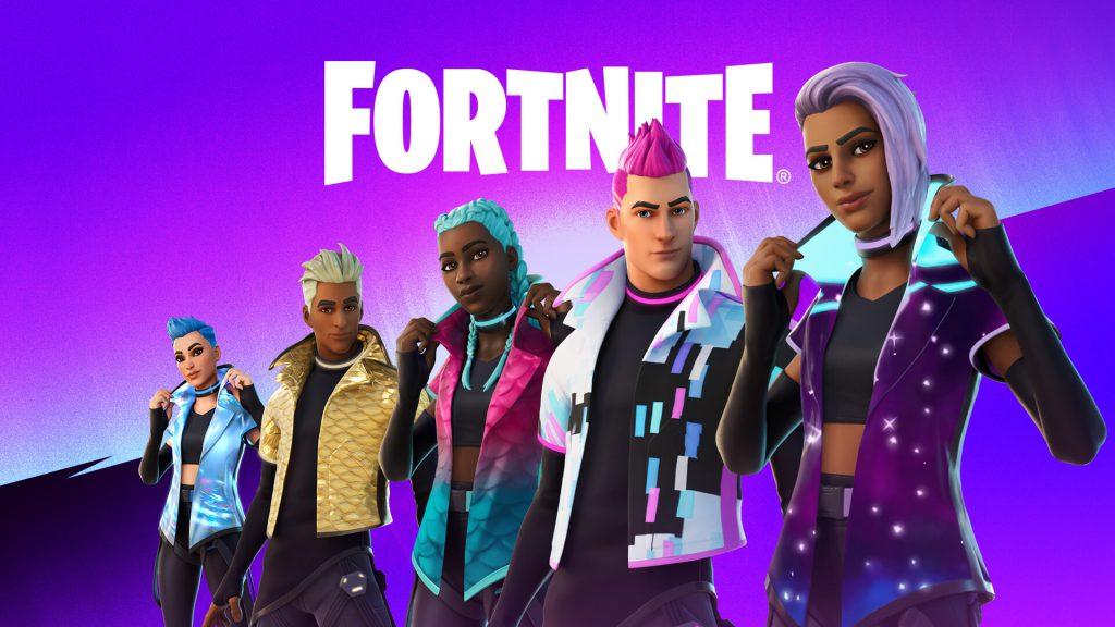 Fortnite-Mas-Jugado-2021